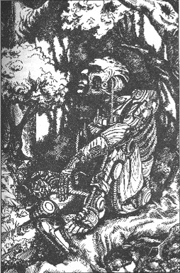 Golems Wood The Sorcerers Apprentice Pinocchio